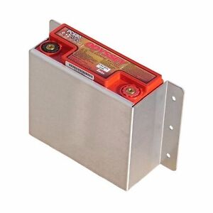 Pc545 Aluminum Battery Hold Down Vertical Or Horizontal