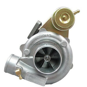 Cxracing T3 Turbo Charger Internal Wastegate 8psi 42 63 Ar 2 5 V Band Exhaust