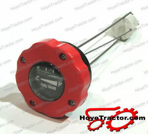 Yanmar Tractor Fuel Cap With Gauge Ym1500 1700 2000 240 More
