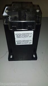 Instrument Transformers Inc Potential Transformer X 6121 29 475 380