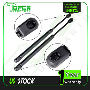 2 Front Hood Lift Supports Shocks Struts Springs For Acura Tl 2006 2008