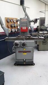 Brown Sharpe 6 X 18 Surface Grinder