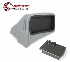 Edge 98004 18502 Cts Dash Mount Pod Adapter For 2005 2007 Ford F250 F350