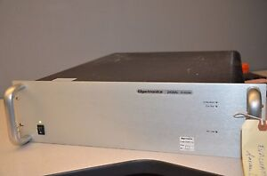 Gigatronics 2408al 2408 al 8 Ghz Signal Generator With Option 48