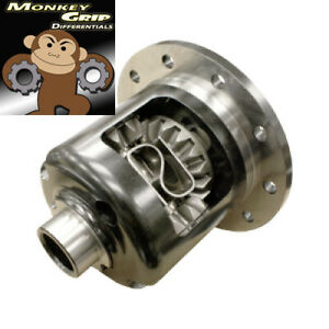 Monkey Grip Posi Limited Slip Differential Gm 12 Bolt Car 3 73 3 Series