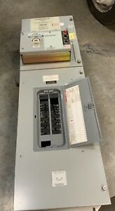 200 Amp N e With Auto Transfer Switch Transient Voltage Surge Suppressor