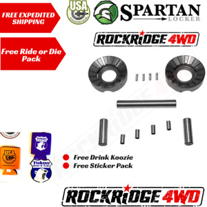 Spartan Locker For 85 95 Suzuki Samurai Differential 26 Spline Axles Free Gear