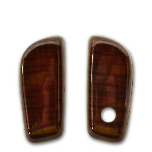 Oem New 2010 Ford F 150 Automatic Floor Shifter Knob Wood Grain Insert Console