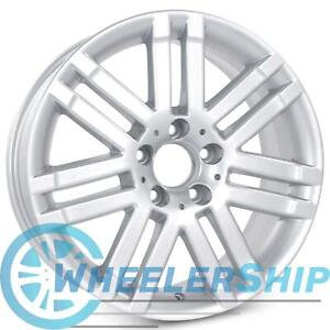 New 17 X 7 5 Replacement Front Wheel For Mercedes C300 2008 2009 Rim 65522