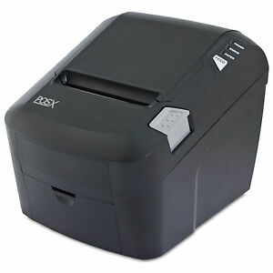 Pos x Evo Usb Ethernet Thermal Printer W auto Cutter Evo pt3 1hue