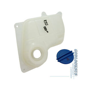 For Vw Passat Audi A4 Quattro A6 1 8t V6 New Coolant Expansion Tank Reservoir
