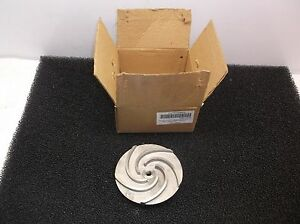 New Impeller For Pump 4ua74 a55j