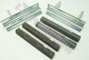 Lisle 15550 Rack And 15700 280 Grit Stone For 15000 Hone Reduces To 2 3 4 3 3 4