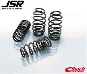 15 17 Mustang Gt Eibach Pro kit Lowering Springs