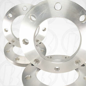 4 Made In Usa 8 Lug 170mm Ford Wheel Spacers 1 Thick