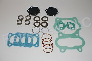 Quincy Overhaul Kit K325a Or 2022142201 Roc 9 And Up Air Compressor Parts