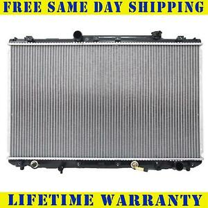 Radiator For Toyota Fits Camry 2 2 L4 4cyl 1318