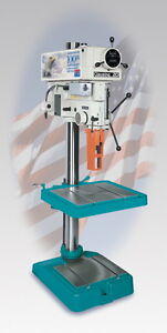 Clausing 2276 20 Variable Speed Drill Press