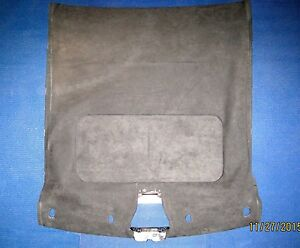 Porsche 911 996 997 986 Turbo Headliner Sunroof Frame 99655509106a14
