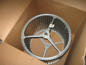 Adobeair Bw1612b Blower Wheel 16 X 12 5 8 Bore Fan Blade Squirrel Cage 625