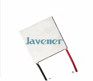 Tec6 60506 Heatsink Thermoelectric Cooler Peltier Cooling Plate Six Layers
