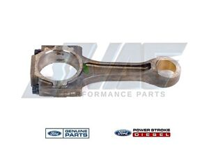 94 5 03 Ford 7 3 7 3l Powerstroke Diesel Engine Pmr Connecting Rod 1c3z6v200aarm
