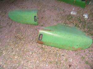 John Deere Fenders 3020 4020 4010 3010 4320 2510 2520 Others