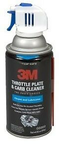 3m Throttle Plate Carb Cleaner 08866 Net Wt 8 5 Oz Fast Ship
