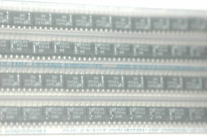 National Nm93c46m8 8 pin Soic Integrated Circuit 93c46 Smd New Lot Qty 100
