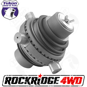Gm 10 5 14 Bolt Yukon Grizzly Locker For Full Float Axle Only Best Warranty