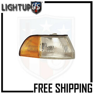 Fits 90 93 Acura Integra Signal Light lamp Passenger right Only