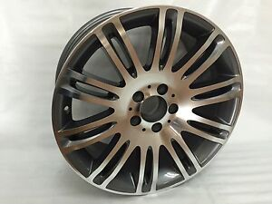 Set Of Four 18 8 5 9 Wheels Rims For Mercedes E320 E350 E400 E430 E500 E550 New