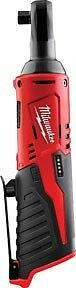 Milwaukee M12 3 8 Dr Cordless Ratchet 35 Ft Lbs Bare Tool 2457 20