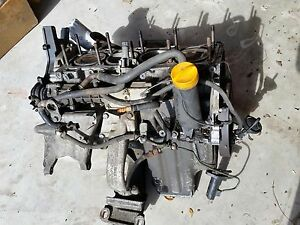 Porsche 944 Used Engine For Parts Or Use