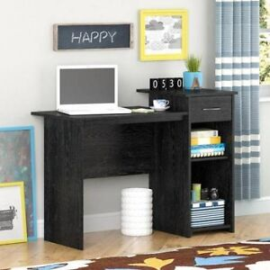 Home Computer Desk Office Dorm Student Writing Laptop Makeup Vanity Sewing Table