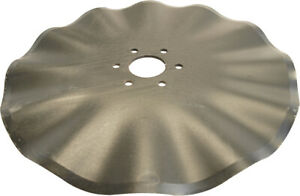 A72677 13 Wave Coulter Blade For John Deere 7000 7100 Maxemerge Planter