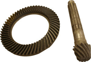 Ar62693 Ring Gear Pinion Set For John Deere 4630 Tractor