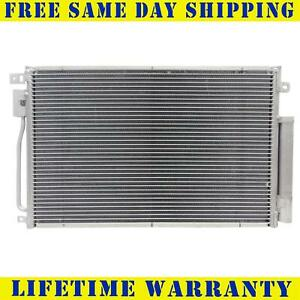 Ac A c Condenser For Chevy Fits Sonic 1 8l L4 4063