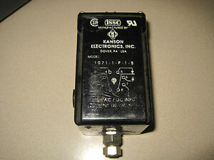 Micro Switch Fec ad2 m Relay Pro1407