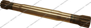 184224c1 Rh Axle Drive Shaft For Case Ih 1460 1660 Combine