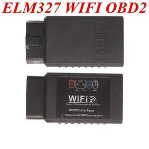 Top Elm327 Wifi Obd2 Eobd Scan Tool Support Android And Iphoneipad Software V2 1