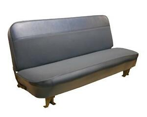 1960 1966 Chevrolet Chevy Standard Cab Truck Upholstery