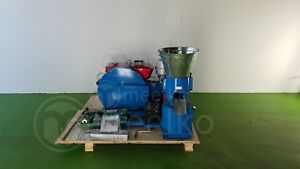 Pellet Mill 22hp Diesel Engine Pellet In Usa We Ship Next Business Day Usa