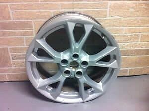 2012 2013 2014 Nissan Maxima 5 Split Spoke 18 x8 18 Inch Wheel Rim W Tpms