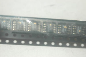 Issi Issi46 3gr 8 pin Soic Integrated Circuit New Lot Quantity 10