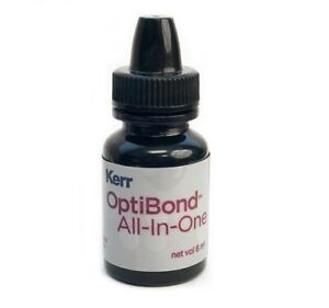 Kerr Optibond All in one Self etch Dental Adhesive Bonding Agent 6ml Refill