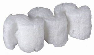 9 Gallons Of New White Popcorn Packing Peanuts With Fast Free Shipping