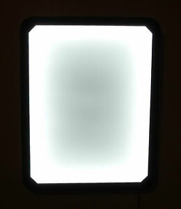 Led Light Display Panel Led Light Photo Frame Drawing Tablet Box Led Light Pad