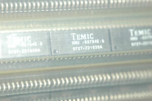 Temic Hmu 65764e 5 28 pin Smd Sram Gp Single Port Ic New Quantity 100