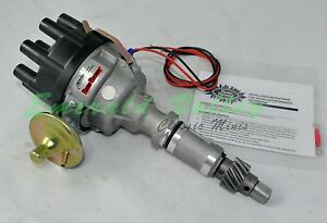 New Distributor With A Pertronix Unit Installed For The Rover V8 1976 1994